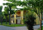 Hôtel Province de Mantoue - Albergo Ristorante Al Ciliegio (Locanda)-3