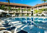 Hôtel Karon - Centara Karon Resort Phuket-4