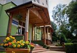 Villages vacances Jaworzyna - Ośrodek Leśne Wzgórze-4