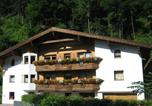 Location vacances Innsbruck - Appartement Katharina-1