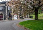 Hôtel Stirling - Stirling Youth Hostel-2