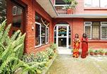 Location vacances  Népal - Kathmandu Garden House-4