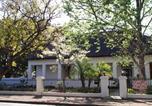 Location vacances Robertson - Petal's Place-2
