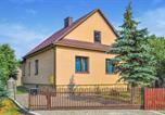Location vacances Bochnia - One-Bedroom Holiday Home in Biadoliny Szlachecki-1