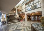 Hôtel Nanaimo - Travelodge by Wyndham Parksville-2