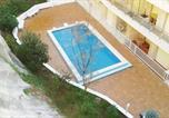 Location vacances Tossa de Mar - Apartment Barcelona cii-3