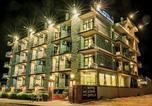 Hôtel Puri - Hotel Sonar Bangla Puri-1