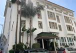 Hôtel Rabat - Royal Hotel Rabat-1