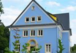 Hôtel Rielasingen-Worblingen - Hostel Art & Style-2
