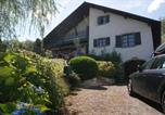 Location vacances Esmoulières - Lullaby House - Large, full comfort 5 star chalet house in the Vosges-1