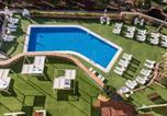 Hôtel Province de Las Palmas - Hotel New Folías-4