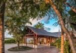 Location vacances Punta Cana - Spectacular Villa with Oceanfront and Private Pool-3