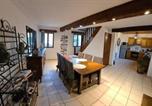 Location vacances Embry - Le Gite D Alix-1