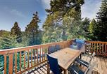 Location vacances Fontana - Exceptional Vacation Home in Twin Peaks home-2