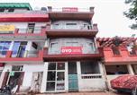 Hôtel Agra - Oyo 37492 Fab Home Stay-1