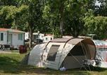 Camping  Acceptant les animaux Guéthary - Camping Mendi Azpian-3