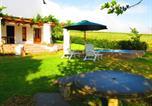Location vacances Clanwilliam - Pomegranate Cottage-3