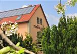Location vacances Radebeul - Pension Marlis-1