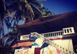 Hôtel Anjuna - Breeze Hostel-2