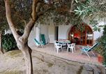 Location vacances Casamicciola Terme - Ischia Villa Sleeps 6 Air Con-1