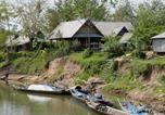 Location vacances  Laos - The Boat Landing-1