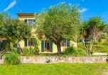 Location vacances  Province de Livourne - Villino La Fontanella-2