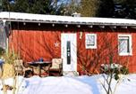 Location vacances Bromskirchen - Cozy Holiday Home in Laisa with Private Terrace-2