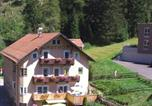 Location vacances Gries am Brenner - Gasthof Rose-1