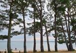 Location vacances Fouesnant - Vacances Ô Cap Coz - Résidence Cap Azur Fouesnant-3