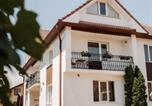 Hôtel Sibiu - Vila Anca