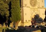 Location vacances Boujan-sur-Libron - Appartement face cathédrale-3