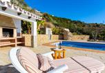 Location vacances Torrox - Villa Mango-3