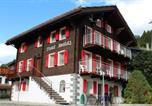 Location vacances Grächen - Chalet Amstutz-1