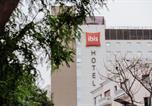 Hôtel Lima - Ibis Larco Miraflores-1