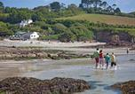 Villages vacances Camelford - Seaview Holiday Village-1