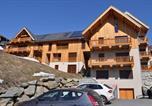 Location vacances Saint-Sorlin-d'Arves - Saint Sorlin d'arves - Ski apartment to rent-3