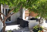 Location vacances Bibinje - Apartment doris-3