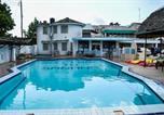 Hôtel Mombasa - Sanana Conference Center and Holiday Resort-1