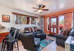 Location vacances Albuquerque - Casa De Clara, 3 Bedrooms, Gas Grill, Washer, Dryer, Hdtv, Wifi, Sleeps 6-1