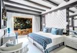 Hôtel Teulada - Forte Village Resort - Il Castello-3