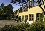 Hôtel Walpertskirchen - Landhotel Hallnberg-3