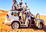 Camping Maroc - Luxury Calm Camp-4