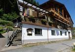 Location vacances Rothenberg - Pension Holzerstube-2