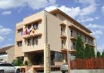 Hôtel Timişoara - Hotel Oxford Inns&Suites-1