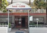 Hôtel Santarcangelo di Romagna - Hotel Glenn-2