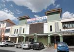Hôtel Sepang - Coop Hotel Putrajaya & Cyberjaya-1