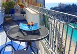 Location vacances Calabre - Appartamento Diamante-2