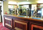 Hôtel Louth - The Windmill Family & Commercial Hotel-4