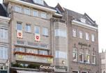 Hôtel Maastricht - Amrâth Hotel Ducasque-2