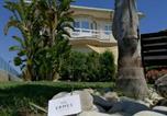 Hôtel Avola - Ermes-1